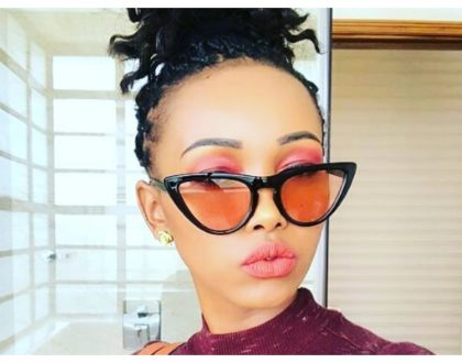 Huddah to women: Let's marry each other, these men don't love us