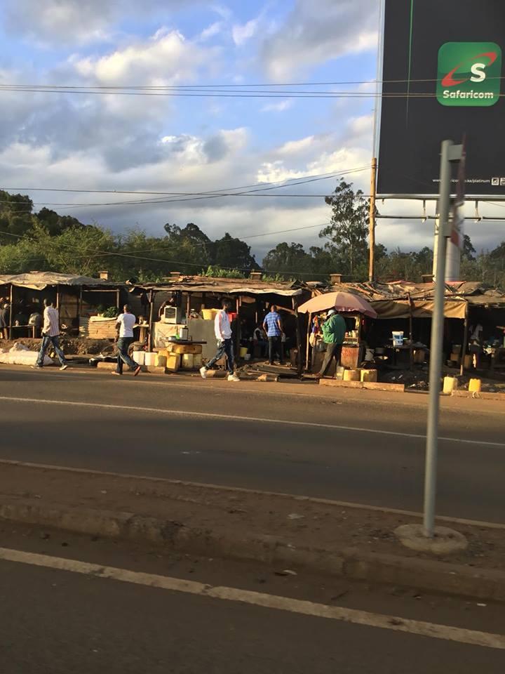 Karen, Nairobi