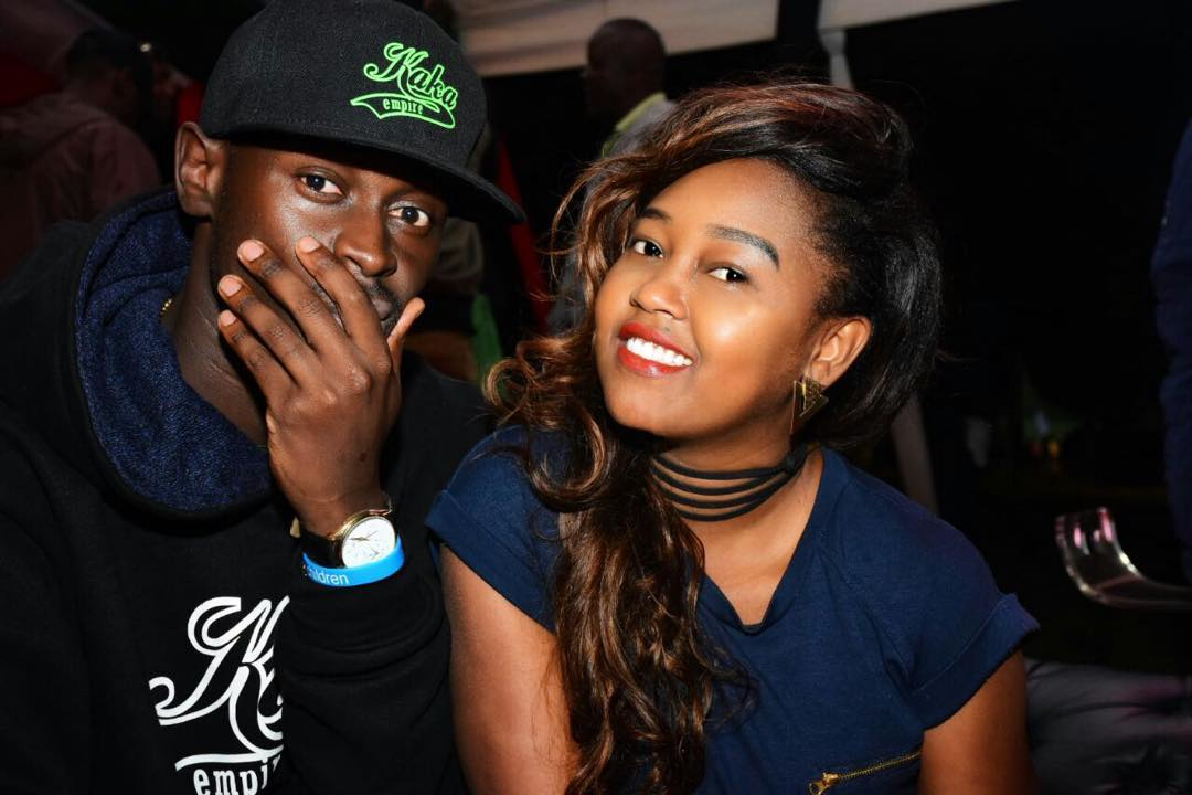 King Kaka's wife birthday message to him will just make you miss your bae