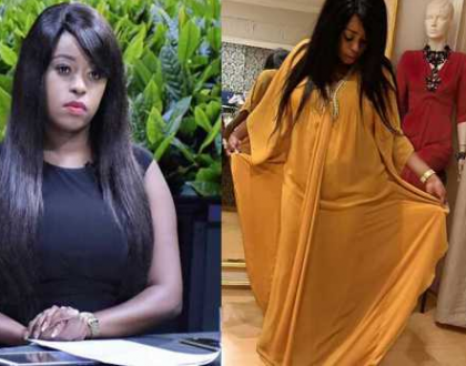 Lilian Muli's message to people who take advantage of others will leave you thinking about your life