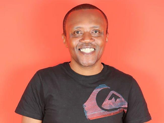 Maina kageni, Adelle Onyango land new job