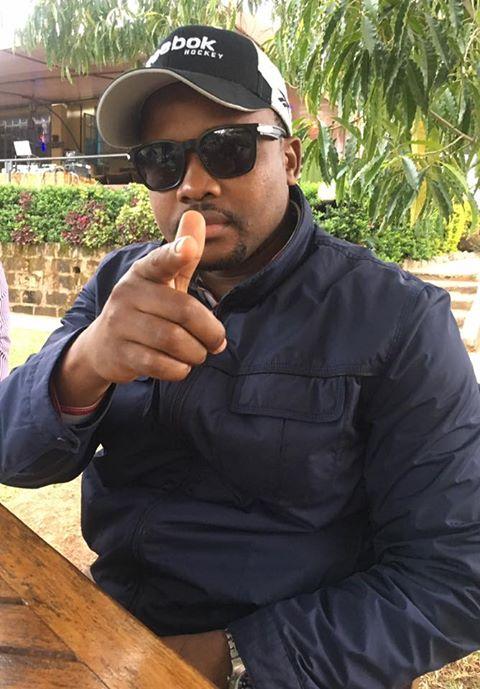Langata MP Nixon Kiprotich Korir
