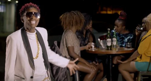 Lamba LOLO! Eric Omondi teams up with Kidum for new song 'LOLO'