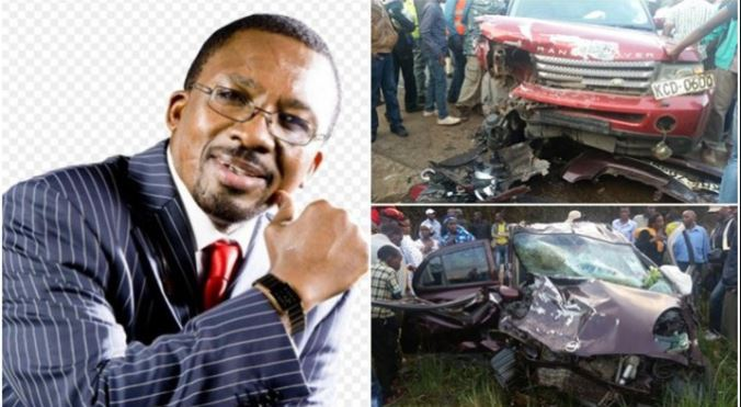 Shock on pastor Ng'ang'a as Matiangi orders DPP to cancel his acquittal