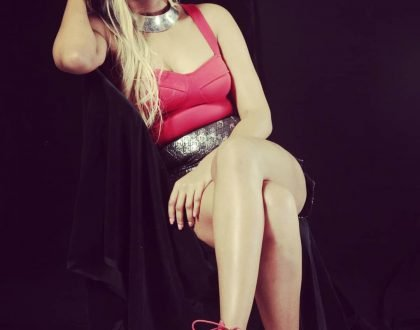 Rapper Petra: I hate flings and short-term relationships. I asked my husband to marry me