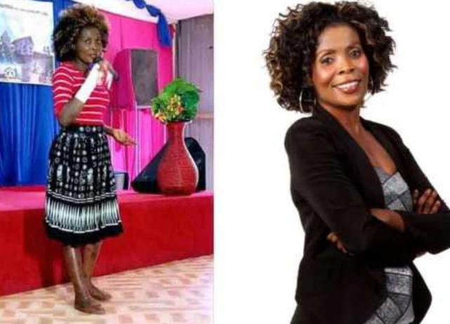Rose Muhando speaks after her shocking photo hit social media