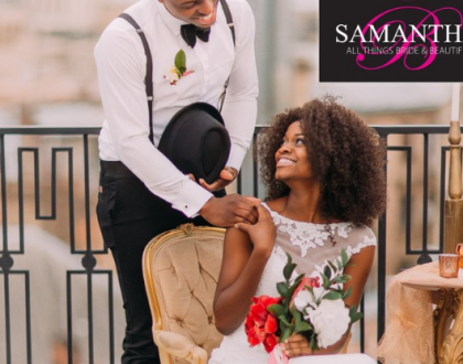 Samantha Bridal leaves Kenyans shocked after organizing party with KSH 1 million entrance fee