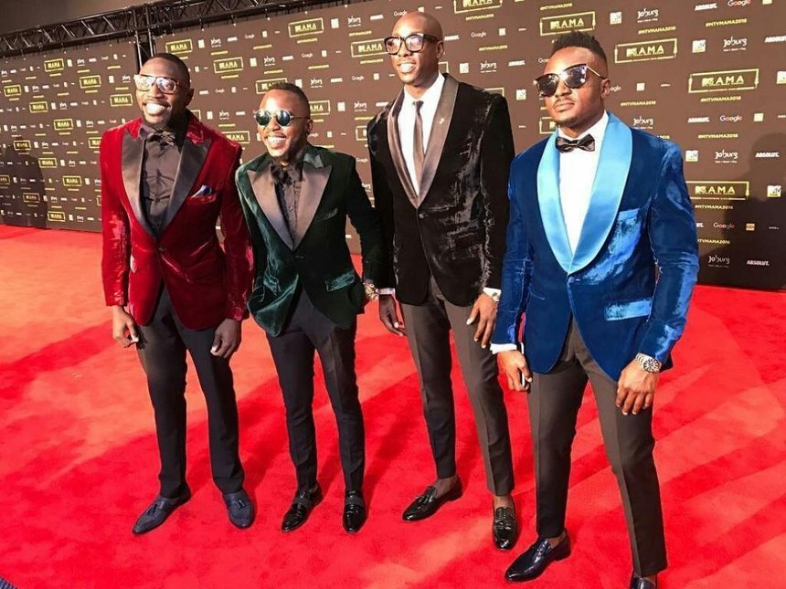 Sauti Sol announce their retirement from music, opening studio first