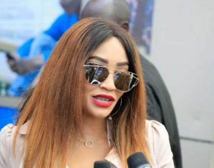 Zari finally unveils her new young boyfriend's face