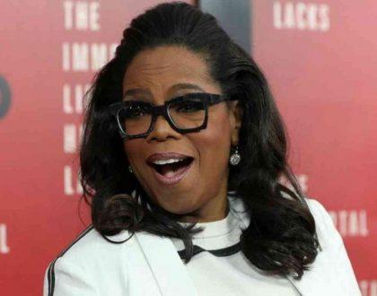 Lakeside takeover! Oprah to join Obama, Akon, Oliver Mutukudzi in one-day Siaya visit