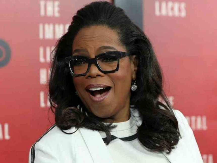 Lakeside takeover! Oprah to join Obama, Akon, Oliver Mutukudzi in one-day Siaya visit