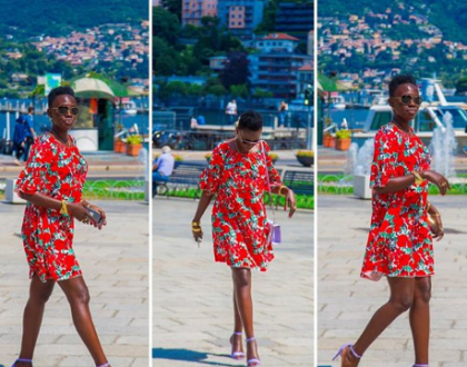 Akothee: The life am living now, some people have to work for 50 years to have it