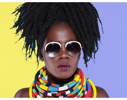 """""""The more successful a woman is the more sexier she becomes"""" Akothee penshard hitting message to single moms"""