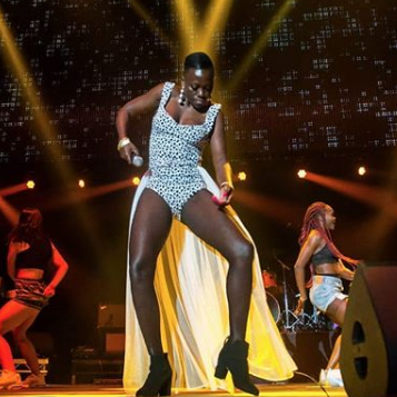 Single mother Akothee lands lucrative partnership days after being mocked