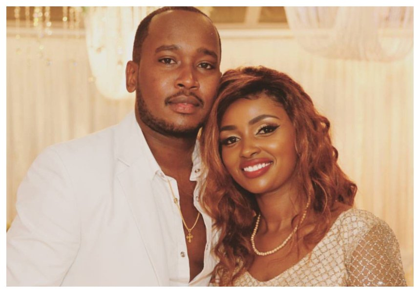 Anerlisa Muigai adamant she won't apologize for exposing ex boyfriend's bedroom skills