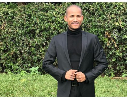 Babu Owino celebrates election victory after court upholds his win