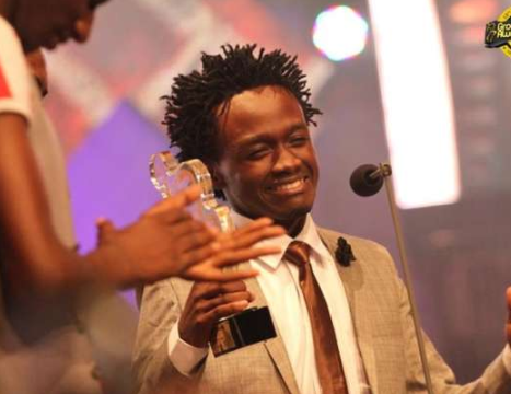 Bahati to Groove Awards: Keep your nominations, not interested
