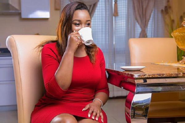 Betty Kyalo: This is why I hate watching myself on TV