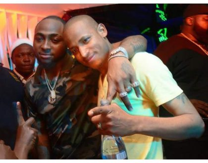 Davido lined up for an exclusive pool party at Nairobi's B-Club