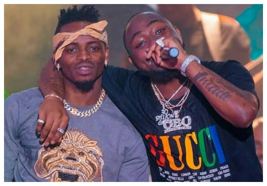 Babu Tale: Diamond was not paid a dime to perform with Davido