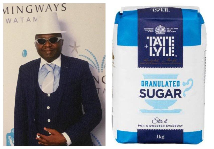 Filthy rich lawyer Donald Kipkorir imports his own sugar ascontraband sugar saga continues to rock Kenya (Photos)
