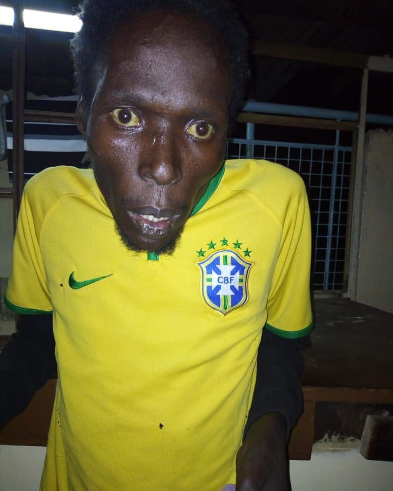 Joseph Onyango Omondi