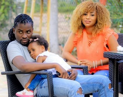 Esma Platnumz expecting baby number 3!