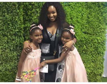 Grace Msalame and her twin daughters land plum jobs