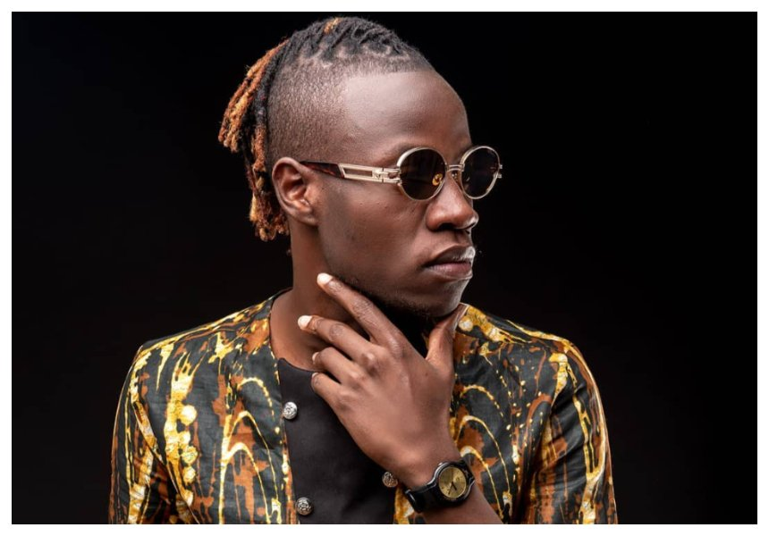 Who is Guardian Angel? And why has he been tapped to take over gospel industry