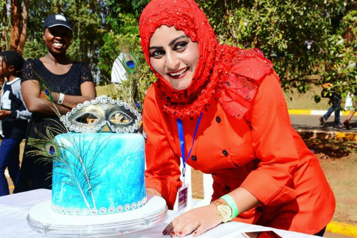 Top Celebrity Chefs in Kenya set to go one-on-one in revamped Cake event