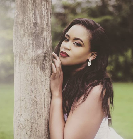 Kamene Goro reveals why she tried committing suicide