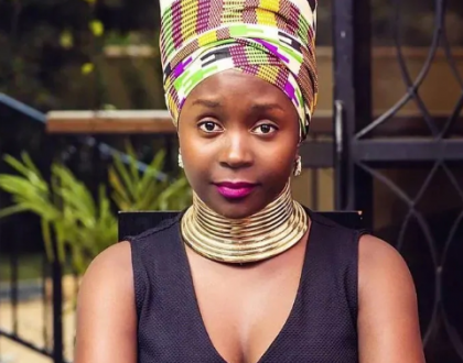 Comedian Kansiime finally opens on why she was dumped