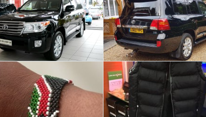 KOT finally share 'starter pack' of people who steal government's money