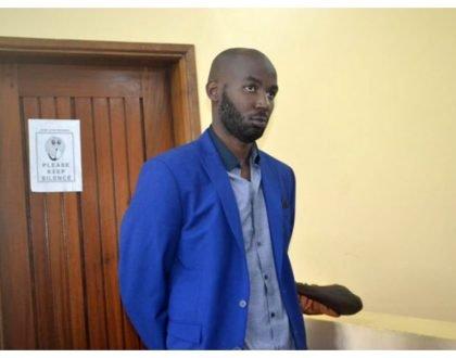 Key suspect Godfrey Wamala stands trial for killing Mowzey Radio