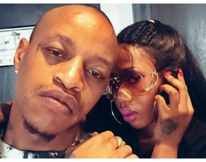 Amber Lulu addresses claims she aborted Prezzo's unborn child
