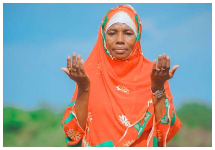 Mama Dangote unapologetically abuses fan's mother on social media