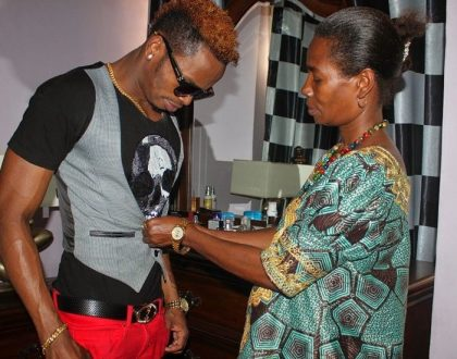 Yet another Kenyan woman comes out claiming Diamond Platnumz fathered her baby, wants support