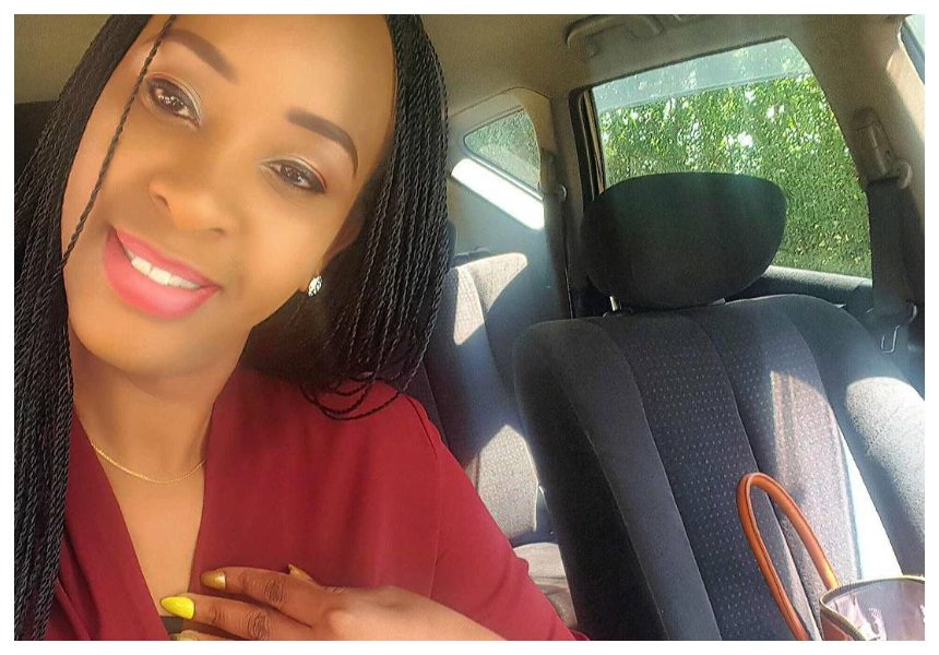 Photos of the beautiful Nairobi lady who died after undergoing breast enlargement surgery at a clinic in Karen