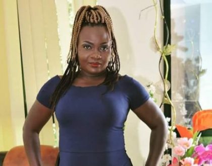 Nyota Ndogo remembers how tough it was for her to land a job as a house help