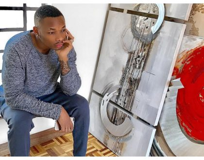 Otile Brown opens up about being tempted to cheat on Vera Sidika during his recent trip to Tanzania