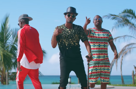Otile Brown? P-unit attack younger entertainers who floss on Instagram in new song