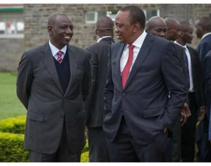 City pastor calls on president Uhuru to compensate his family and other Kenyans who consumed poisonous sugar