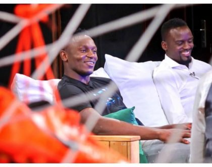 Brothers Victor Wanyama and MacDonald Mariga excite single ladies as they talk about marriage