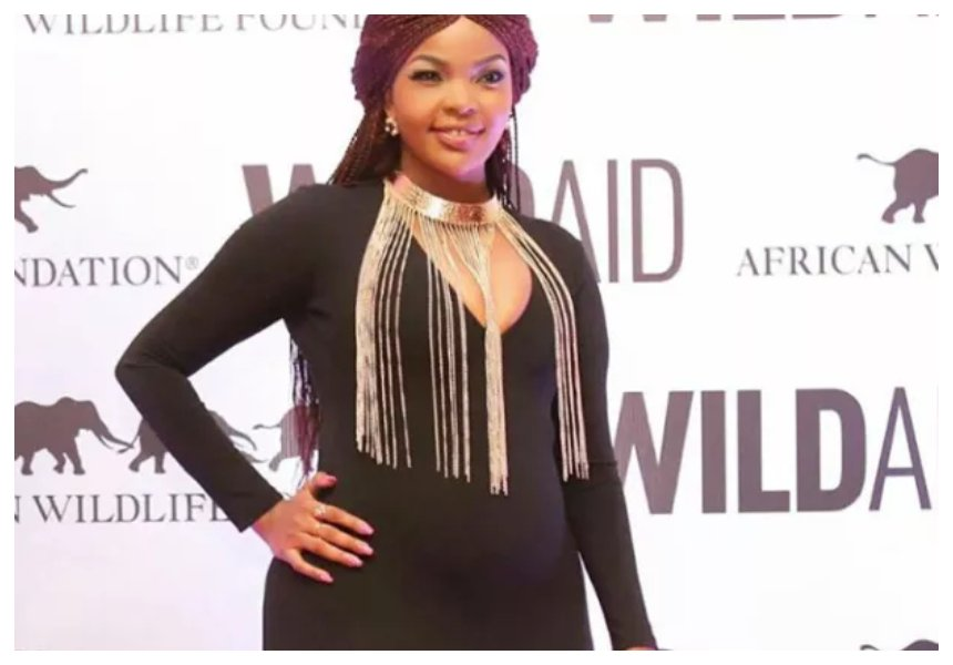 It's all about getting pregnant! Wema Sepetu's trip to India explained