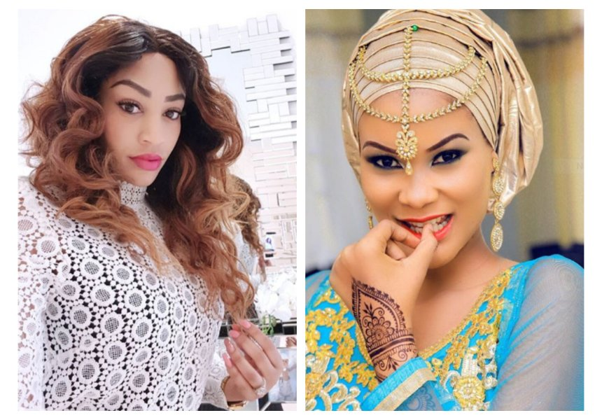 Zari throws shade at Hamisa's son after claiming Nillan is the handsome version of Diamond Platnumz