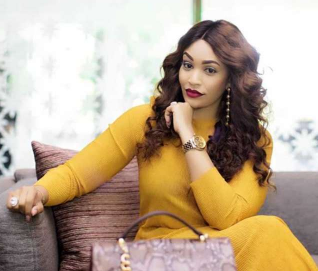 """I am seriously sick"" Zari reveals as she shares a photo from her hospital bed"