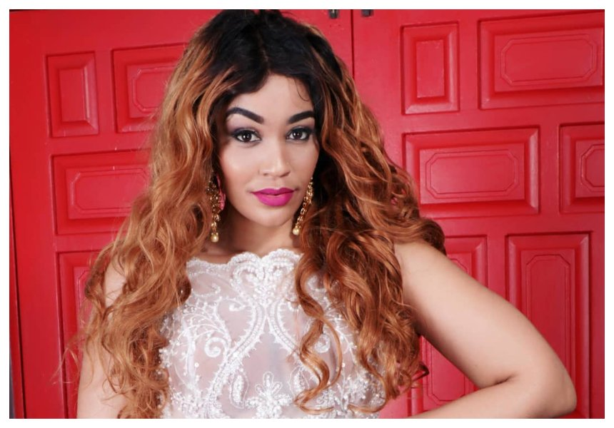 Zari fires at fan after claiming he's talking and stalking Diamond through her kids' accounts