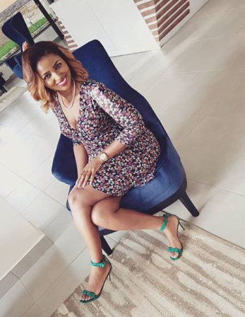 Anerlisa thanks Vera Sidika, Jblessing after helping her regain her Instagram account
