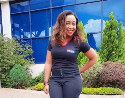 No hurry, nachukua vitu pole pole! What Betty Kyalo wants before getting married again