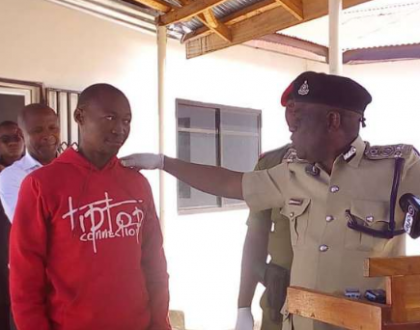 Popular rapper Chidi Benz arrestedyet again in possession of illegal drugs
